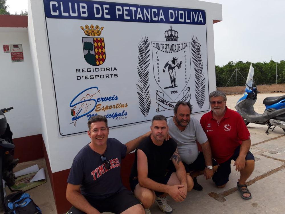 13 DE JULIO 2019 CONCURSO  DOUBLETA EQUIPADO